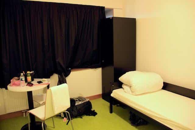 Hostel Paris Pajol - França