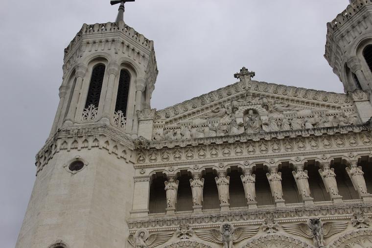 Notre-Dame-de-Lyon França