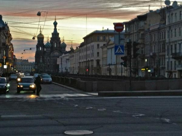 Rússia, São Petesburgo