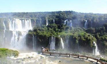 O que fazer em Foz do Iguaçu: roteiro de quatro dias