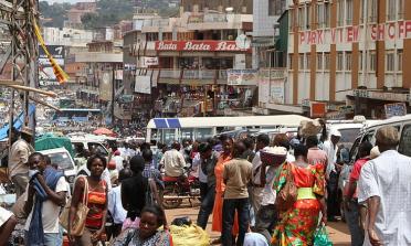 Como foi meu intercâmbio em Uganda