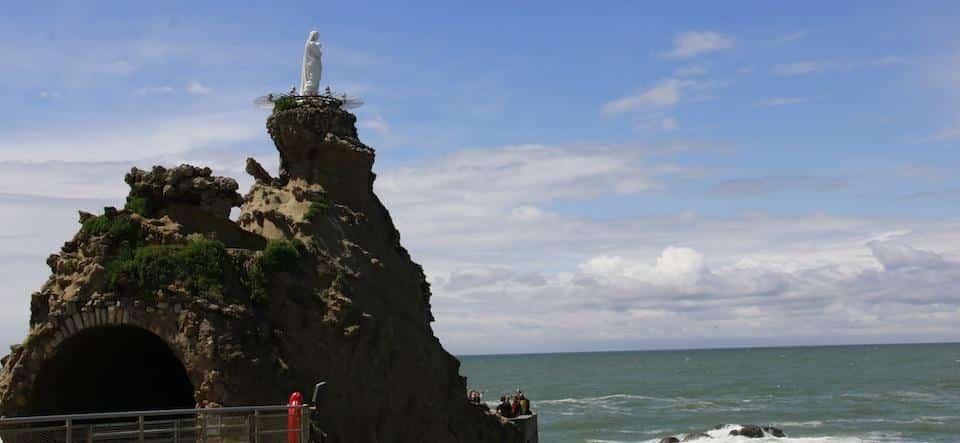 Biarritz, França