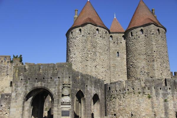Fortaleza-Medieval