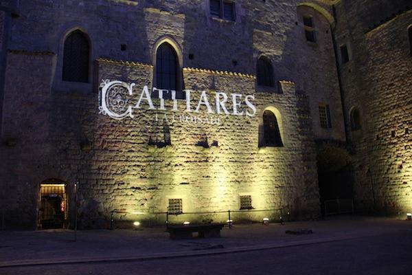 Historia de Carcassonne