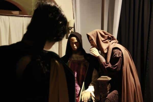 Museu da Torutra e da Inquisição