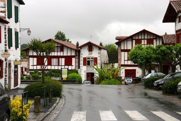 Vila no País Basco