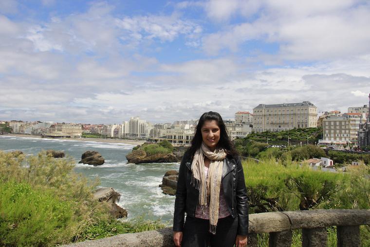 Biarritz - País Basco - França