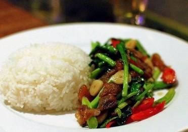 Como não se assustar com a culinária tailandesa