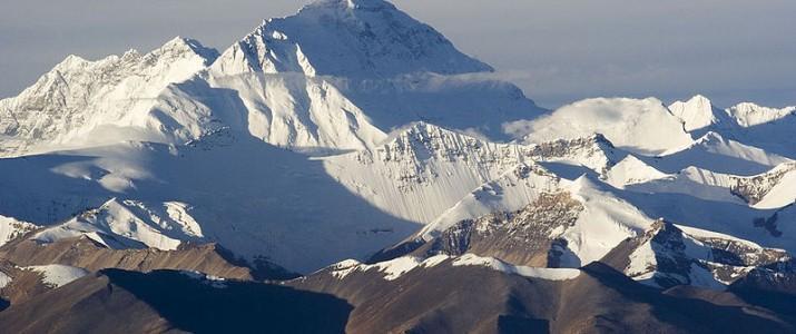 Everest - Viagem ao Nepal