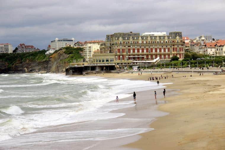 Praia Biarritz Hotel
