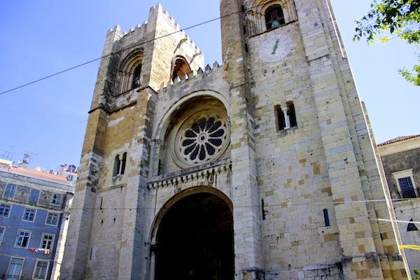 Catedral da Sé, Lisboa