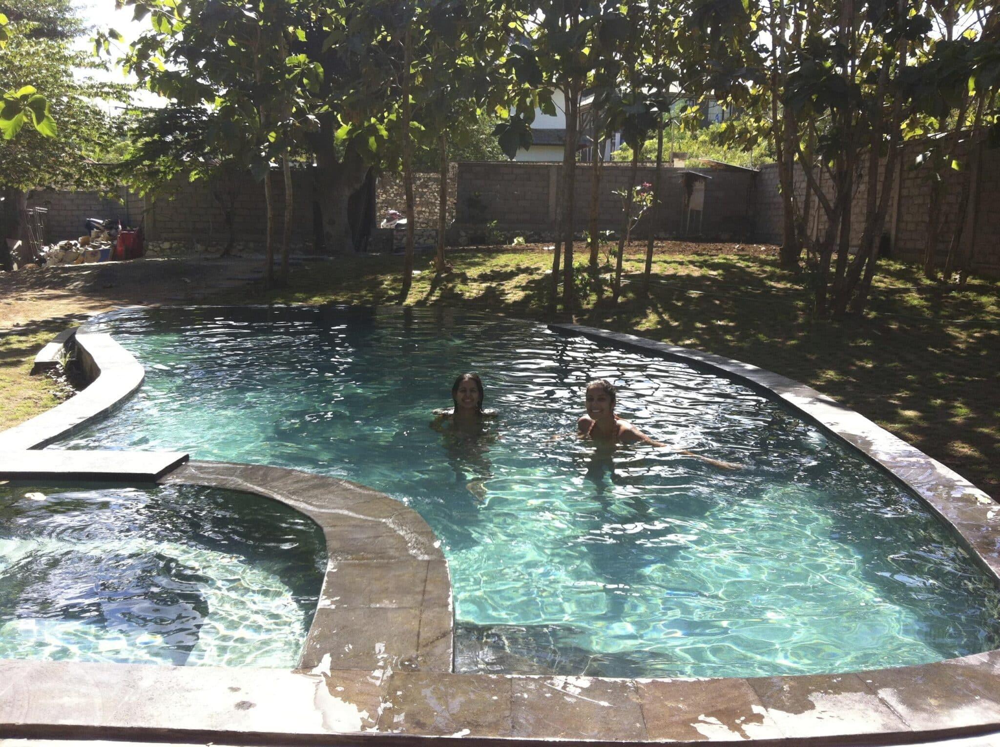Hotel barato em Bali