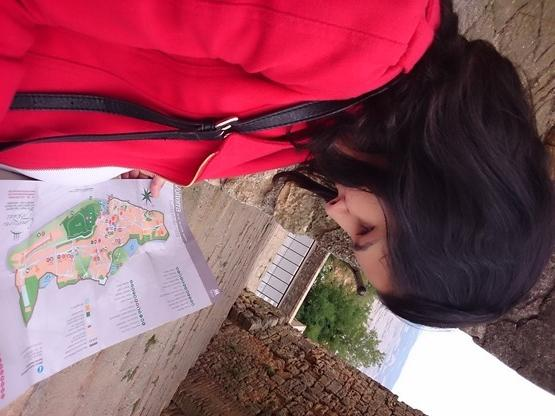 luiza mapa itália