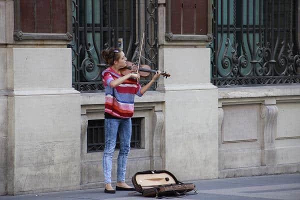 arte em Madrid