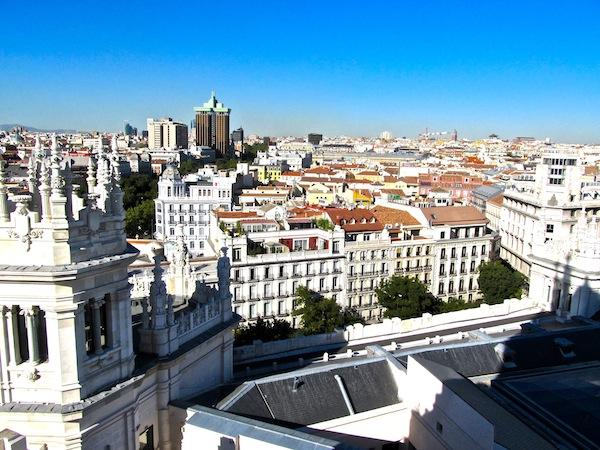 Vista do Centro-Centro