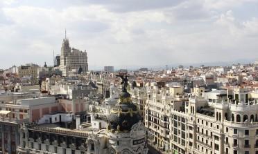 A principal atração de Madrid