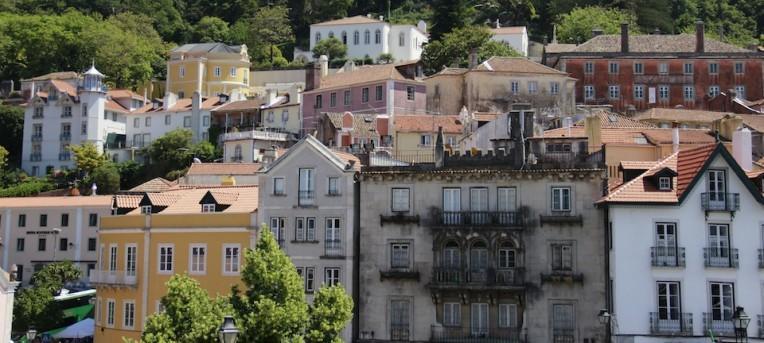 Passeio de um dia em Sintra
