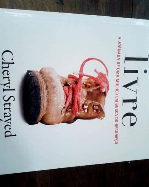 Livre, Cheryl Strayed