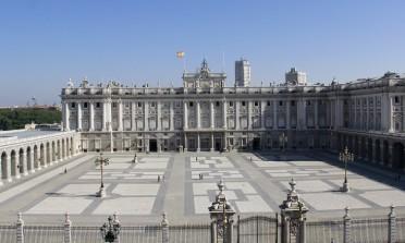 Madrid com pouco dinheiro