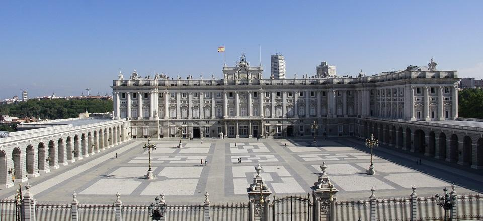 Madrid com pouco dinheiro | 360meridianos