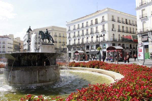 Atrações turísticas de Madrid