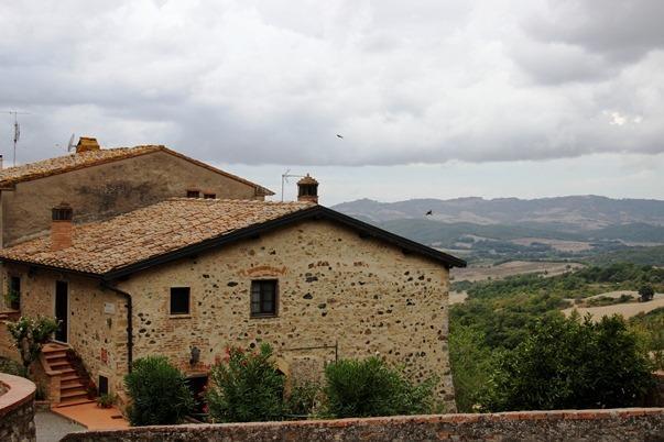 Toscana Volterra
