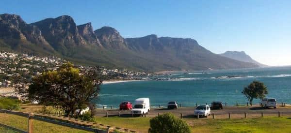 Cape Town, África do Sul