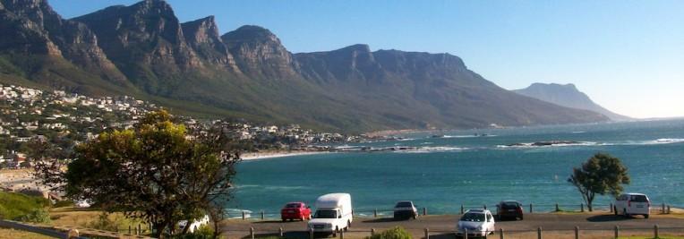 Como fazer trabalho voluntário na África do Sul