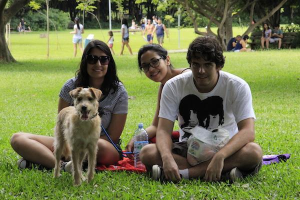 Parque Villa-Lobos, São Paulo