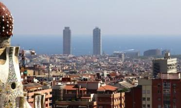 Um tour pela Barcelona de Gaudí