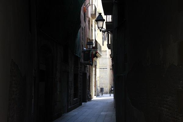 bairro gótico