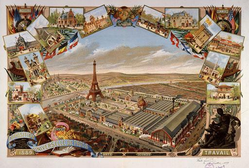 expo 1889