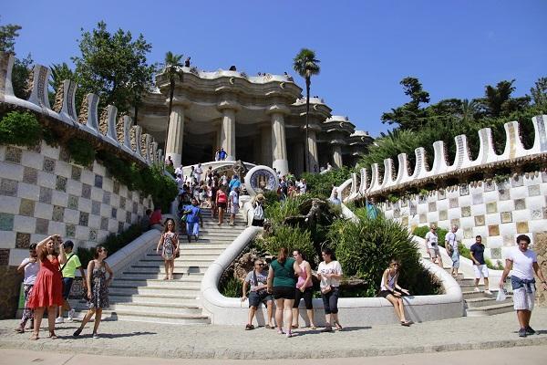 O Que Fazer Em Barcelona 10 Principais Atracoes E Outras Dicas
