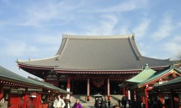 Pontos turísticos de Tóquio: conhecendo a cidade