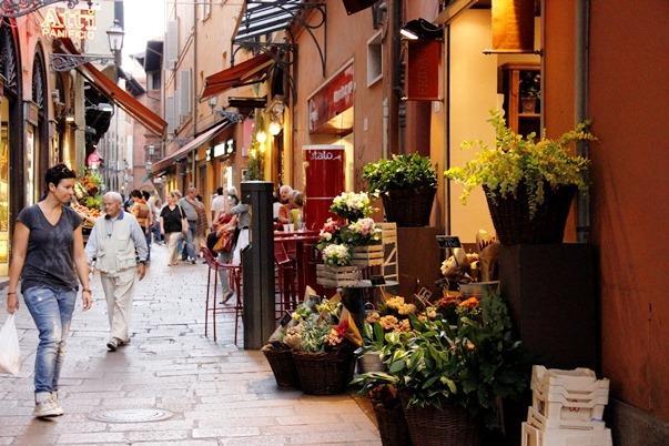 Onde ficar em Bolonha