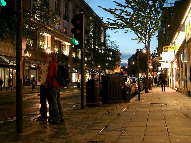 Onde ficar em Londres