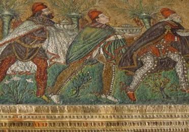 Ravena, a cidade dos mosaicos