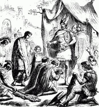 Rômulo Augusto é forçado a renunciar