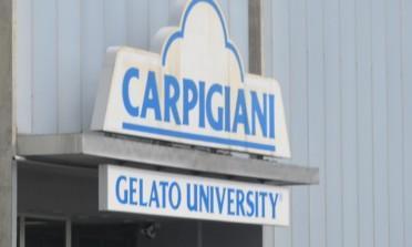 Universidade do Gelato, em Bolonha