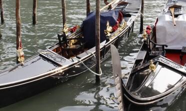 Todos querem ser Veneza