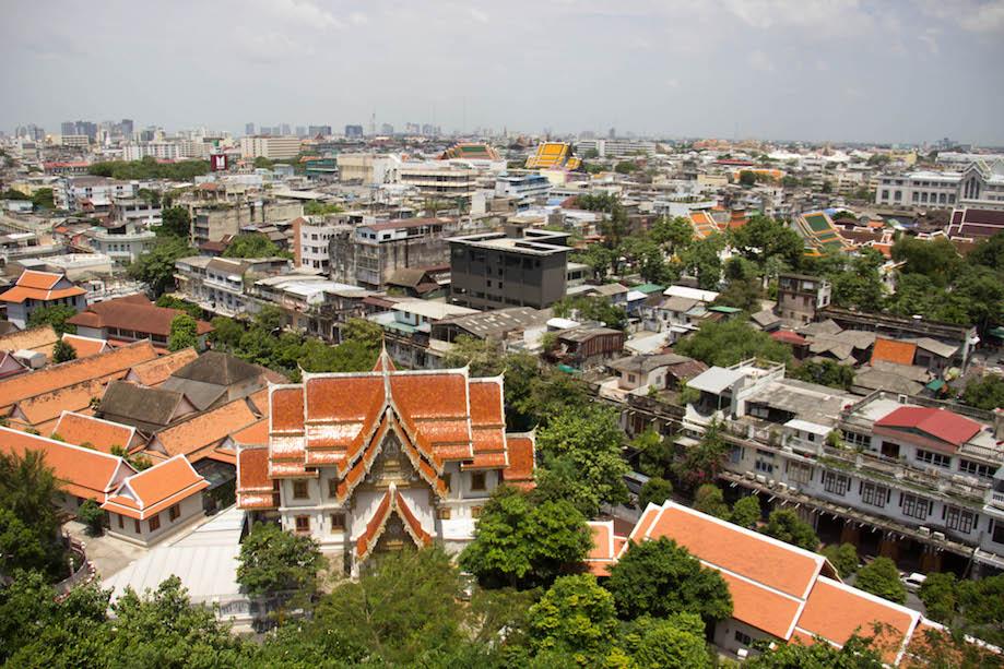 Onde ficar em Bangkok: melhores bairros