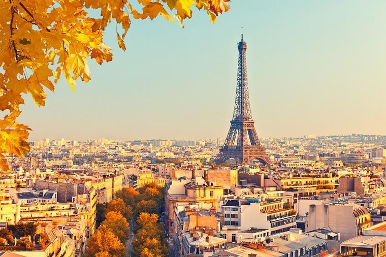 Onde ficar em Paris, na França