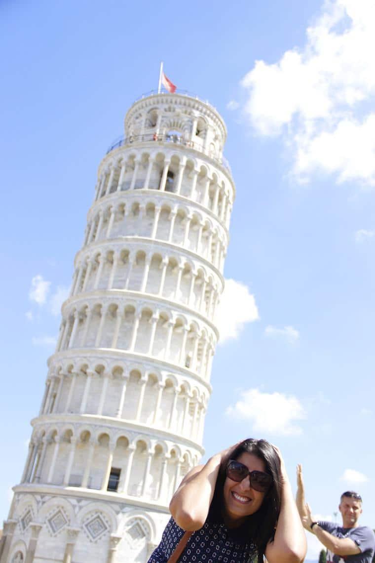 Pisa: fotos Jacus