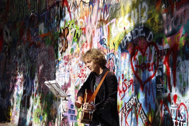praga_o_que_fazer artista de rua
