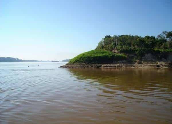 rio madeira pará