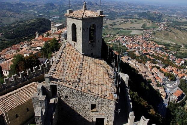 Viagem a San Marino