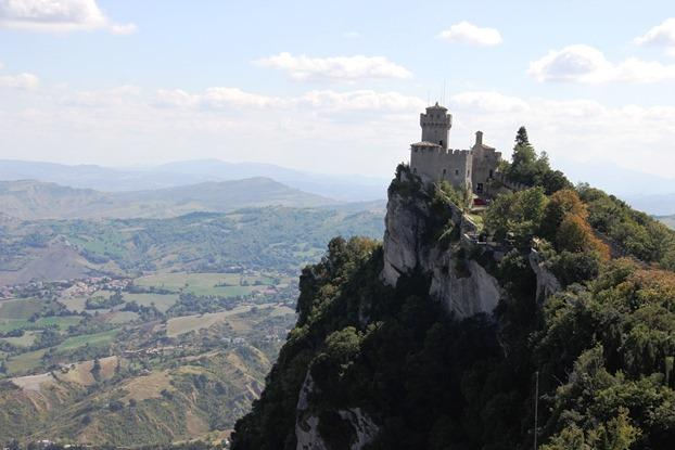 Onde ficar em San Marino