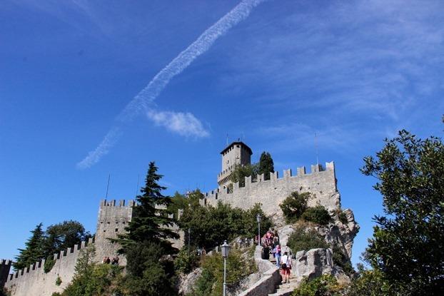 O que fazer em San Marino: Torre