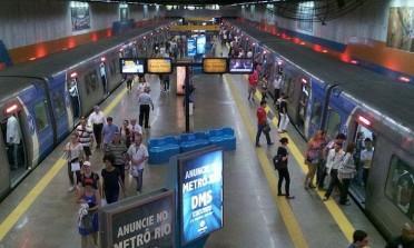 """""""Transporte público no Brasil é castigo"""""""