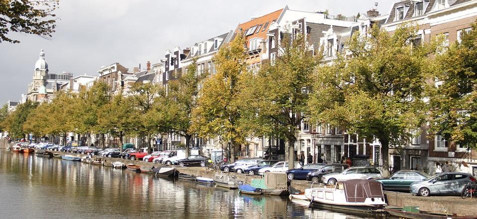 O que fazer em Amsterdam: pontos turísticos e outras dicas